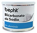 BICARBONATO DE SODIO SIN ALUMINIO, 375 g BEPHIT