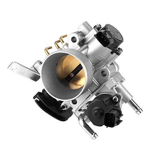 Throttle Body Valve Replacement MR560120 MR560126 MN128888 Fit for Mitsubishi Lancer 4G18 Engine