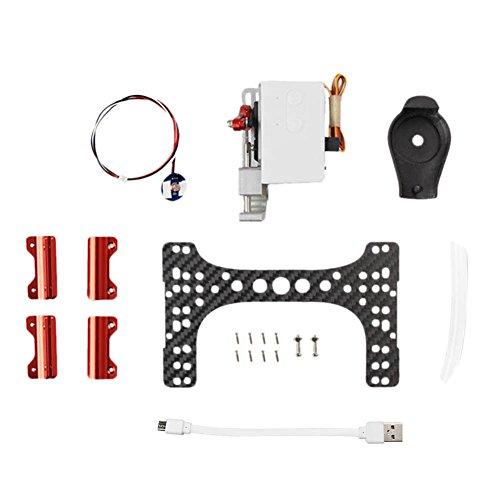 Xinvision - RC Lichtmaschinen & Zubehör in Weiß, Größe für Phantom 4 Pro