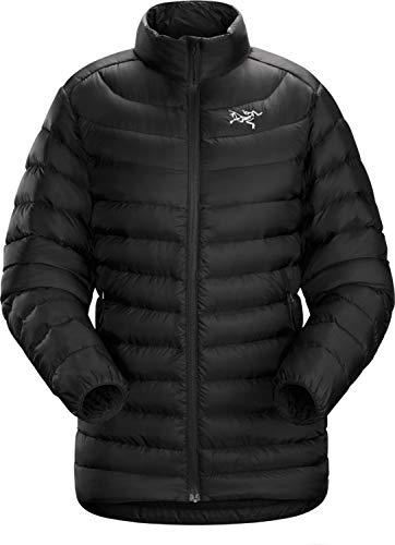 Arc'teryx Cerium LT Jacket Women's (Black, Medium)