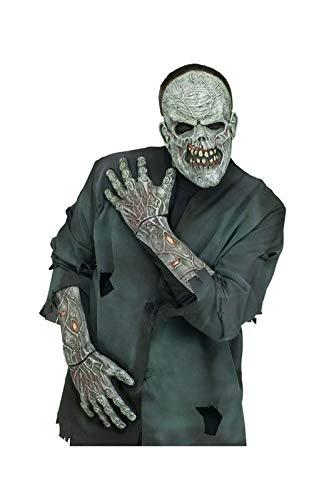 Gants Zombie 3D