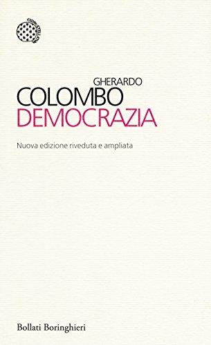Democrazia. Nuova ediz.