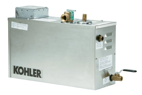Kohler K-1696-NA 13 kW Fast-Response Steam Generator