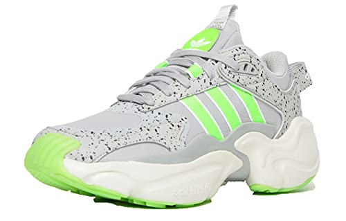 adidas Mujer Magmur Runner W Zapatos para Correr Gris, 36 2/3