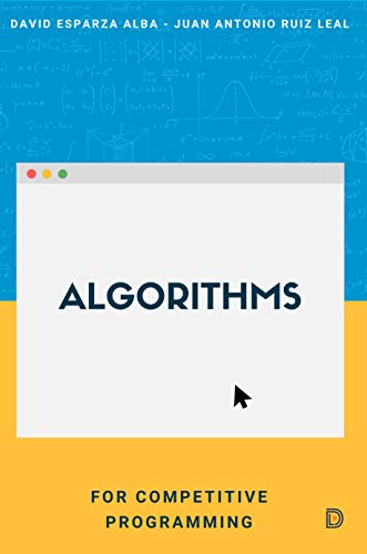 Algorithms: For Competitive Programming (English Edition)