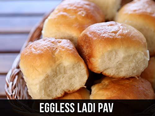 Clip: Eggless Ladi Pav - Beat Batter Bake With Priyanka
