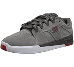 Amazon.com: DC Men's Maddo Skate Shoe
