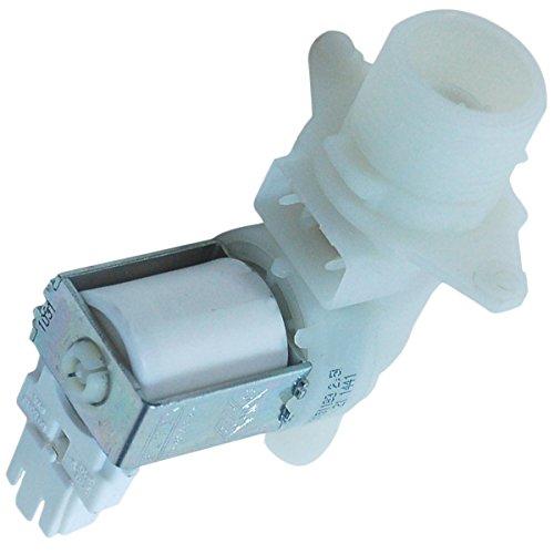 ELECTROVANNE 1 VOIE POUR LAVE VAISSELLE CANDY - 41033495