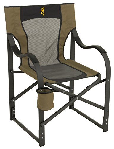Browning Camping Camp Chair