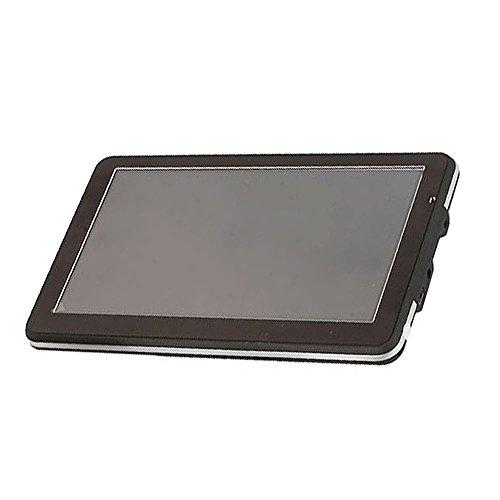 """Auntwhale Navegación GPS para coche Portabale Smart 7"""" 8GB Automóvil con mapa de Europa + EE. UU."""