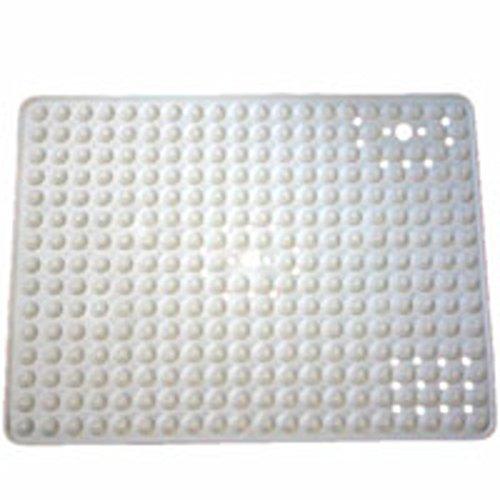 Antiscivolo vasca/doccia Ridap non slip cm. 60x80 bianco [RIDAP]