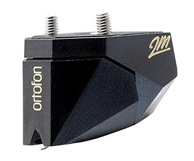 Ortofon 2M Black Verso Moving Magnet Cartridge