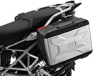 2013+ BMW R1200GS Liquid Cooled Vario side cases