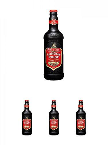 Fuller`s London Pride Bier 0,5 Liter + Fuller`s London Pride Bier 0,5 Liter + Fuller`s London Pride Bier 0,5 Liter + Fuller`s London Pride Bier 0,5 Liter