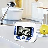 Immagine 2 timer da cucina digitale di