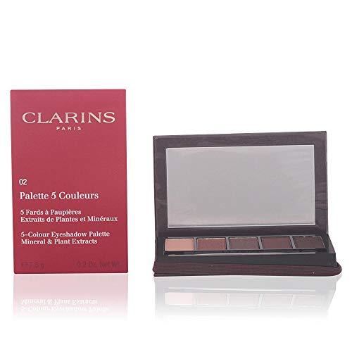Clarins 3380814229314 Lidschatten-Palette, 1er Pack (1 x 7.5 g)