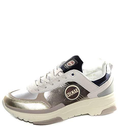 Sneaker Platino Travis