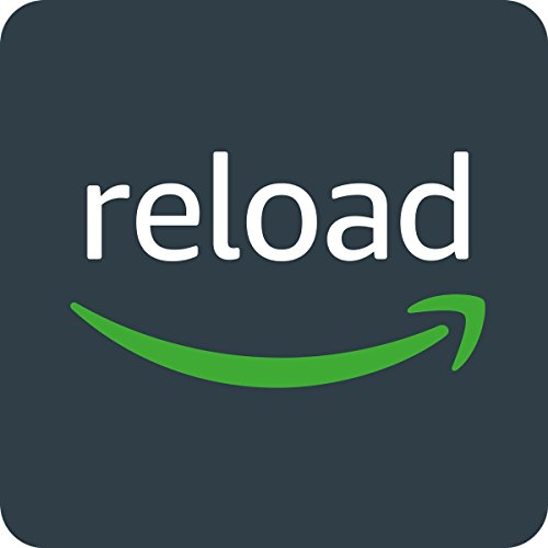 Amazon .com Regalo tarjeta de saldo de recarga