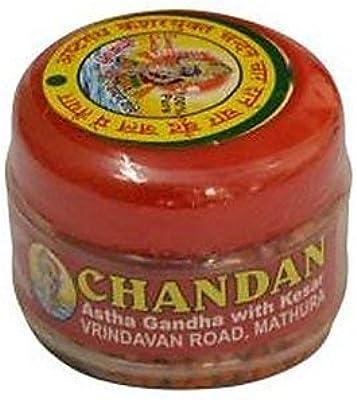 Girirajji Shri Ji Danedar Astgangdhak Chandan Powder Chobe Ji Maharaj Mathura Wale
