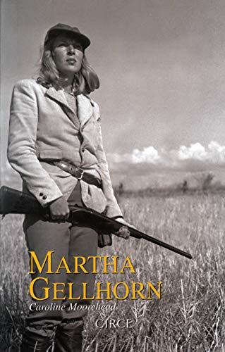 Martha Gellhorn (Biografía)