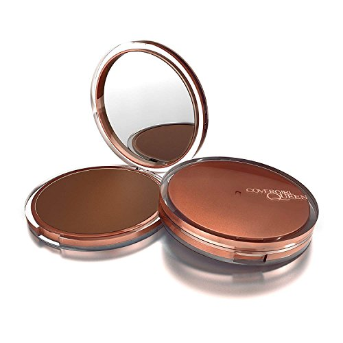 COVERGIRL Queen Collection Natural Hue Mineral Bronzer in Ebony Bronze