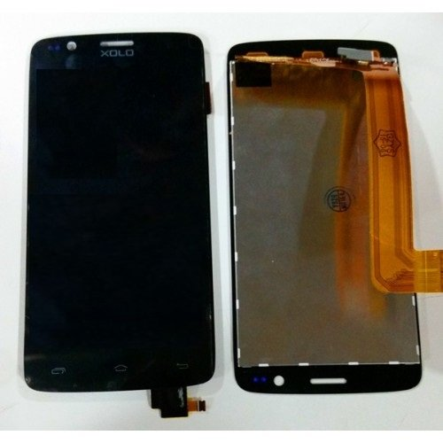 SIRIUS Care Compatible for Xolo One LCD Display + Touch Screen Digitizer Assembly