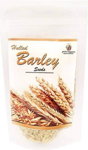 Pinkdose Raw Bio Gerstenkorn/Natürliches und reicher Fiber Jau Seeds 100g Seed