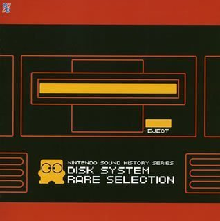 Price comparison product image Nintendo Sound History Series: Disk System Rare Selection