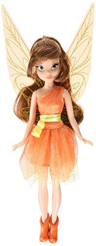 Disney Fairies Fawn Legend of The Never Beast