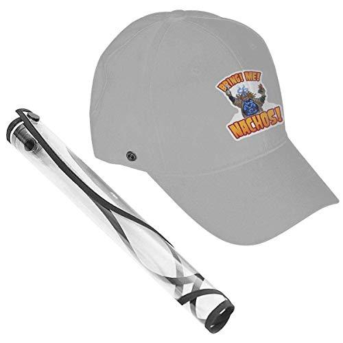 Th-oder Lebowski Baseball-Schutzkappe Abnehmbarer Hut Verstellbare Kappen-P47