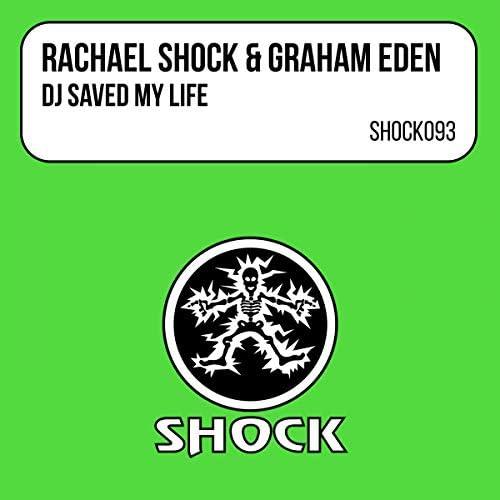 Rachael Shock & Graham Eden