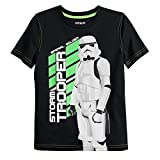 Jumping Beans Boys 4-12 Star Wars Storm Trooper Active Graphic Tee 12