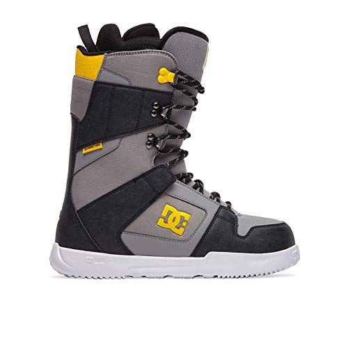 DC Shoes Phase Boots Frost Grey 2021-US 10 EUR 43 CM 28
