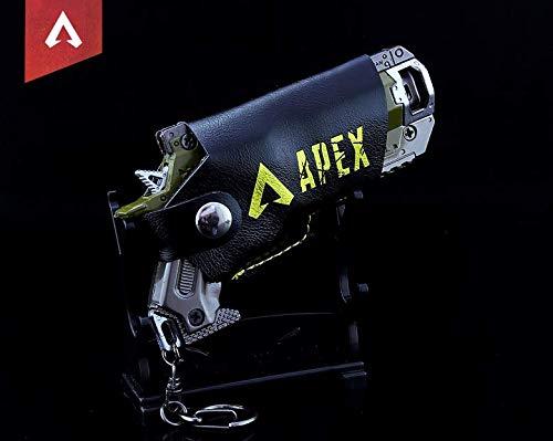 Apex スクリム