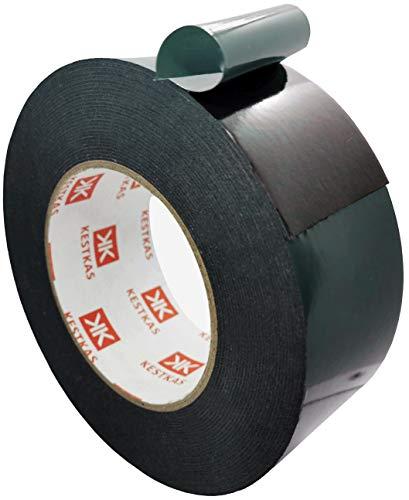 KESTKAS Rollo de cinta doble cara 50mm x 10M