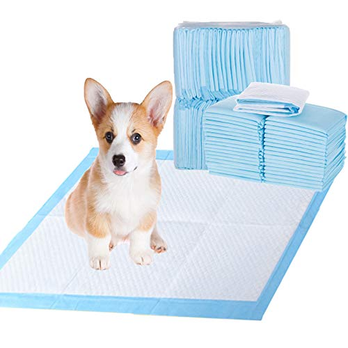 Super Absorbent Pee Pads for Dogs,(23