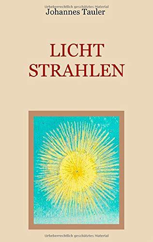 Lichtstrahlen (Schätze der christlichen Literatur)