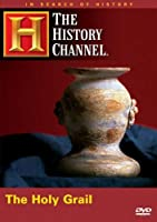 In Search of History: The Holy Grail [DVD] [Import]
