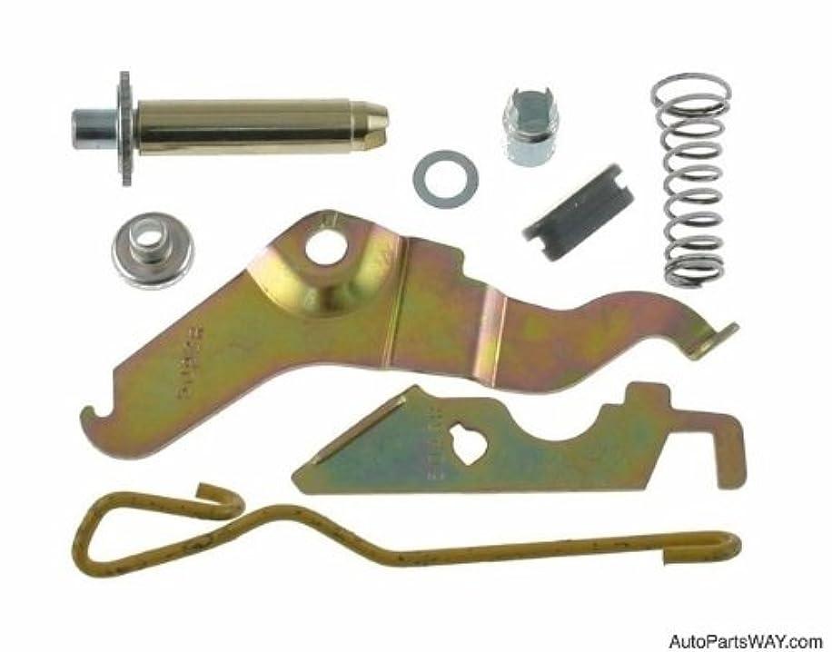 Carlson Quality Brake Parts H2551 Self-Adjusting Repair Kit