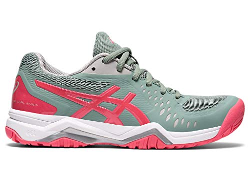 ASICS Women's Gel-Challenger 12 Tennis Shoes, 11M, Slate...