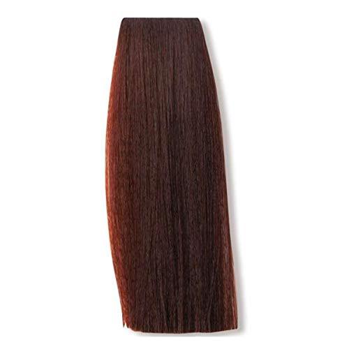 PREVIA First Haarfarbe 6/48 Dunkel Kupferblond Perle, 100 ml