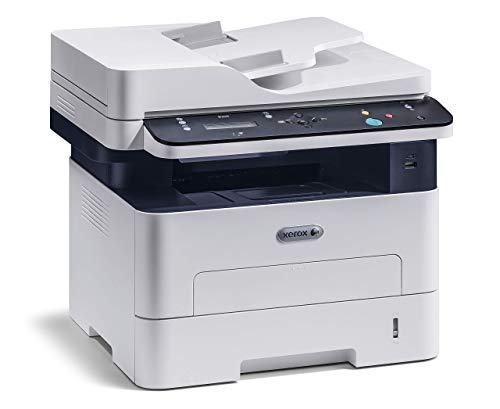 Best Review Of Xerox B205NI Monochrome Multifunction Printer (Renewed)
