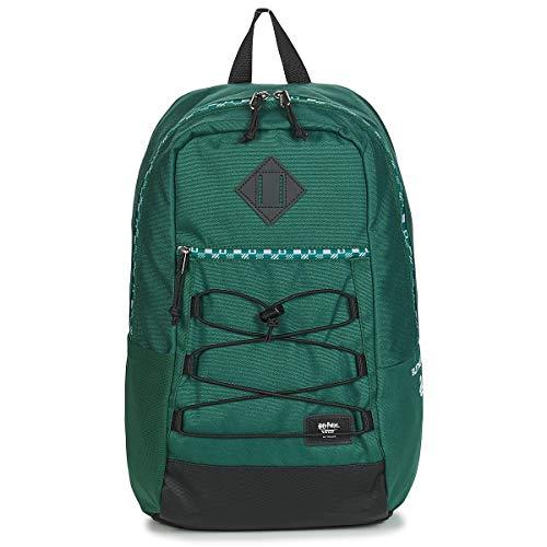 VANS SNAG Backpack Slytherin Mochilas Hommes Verde - Einheitsgröße - Mochila