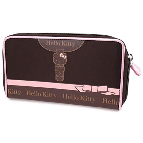 Hello Kitty Compagnon chocolat noeud by Camomilla