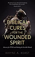 Biblical Cures for the Wounded Spirit: Answers for PTSD and Healing the Invisible Wound.