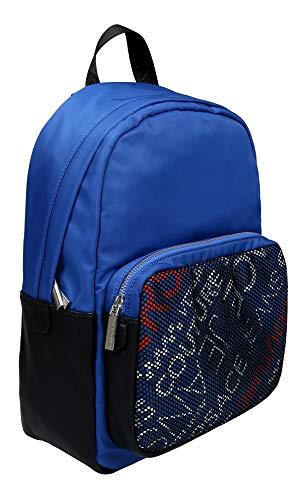 Versace Jeans Linea Rete Herren Rucksack Blau