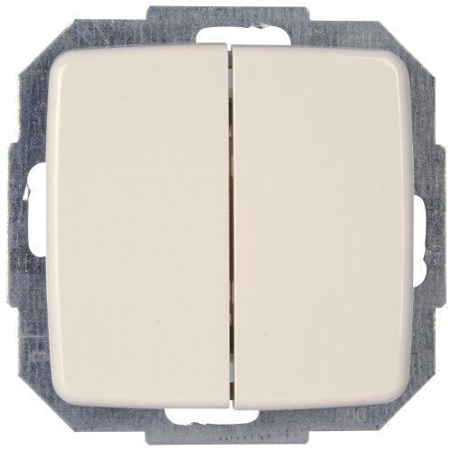Kopp 585517081 Rivo Serienschalter