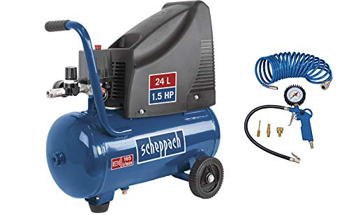 Kompressor HC25o scheppach - 220-240V...