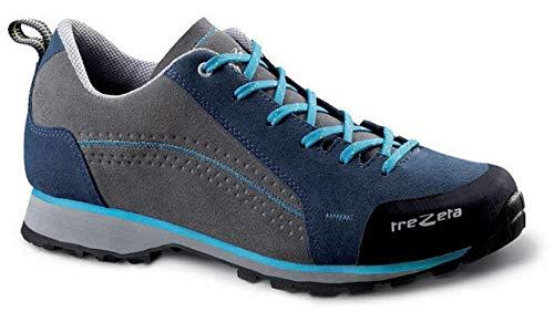 Trezeta Herren Wanderschuhe Flow EVO, Schuhgröße:UK 9 / EU 43, Farbe:Grey Blue