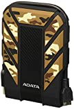 ADATA HD710M Pro 1 TB Military-Grade Shockproof Waterproof External Hard Drive (1TB)